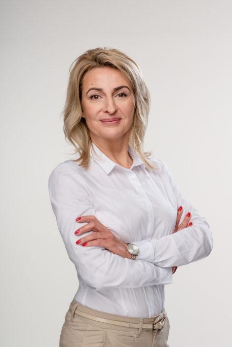 Renata Gosiewska